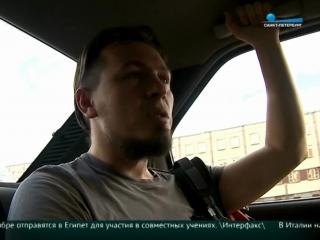 Роман Жданов в программе