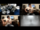 Charly Carretón - Adele - Rolling in the deep (Symphonic Metal Version)
