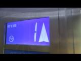 Лифты OTIS NEVA (2014 г.в.), V=1 мс, Q=1000-630 кг (1192)