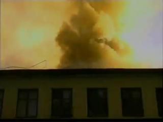 Фильм о пожарах