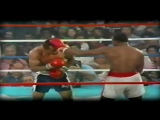 Кен Нортон - Ларри Холмс / Ken Norton vs Larry Holmes