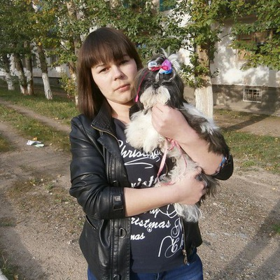 Лилия Кононенко