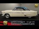 Ford Crestline Victoria 1954