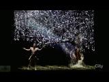 America's Got Talent 2016 Hara An Amazing Multimedia Magician Full Audition Clip S11E01