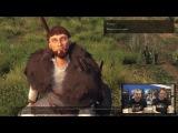 Mount and Blade 2: Bannerlord - ОБОРОНА крепости | Геймплей с Gamescom