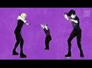 Yuri on Ice ユーリ on ICE Opening History Maker
