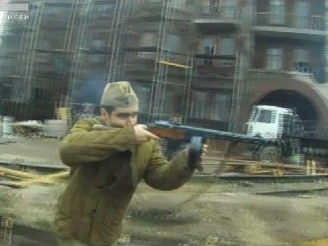 В Красноярском крае будут снимать фильм о 321-й Сибирской дивизии (Новости 28.04.16)