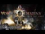 VOICES OF DESTINY - From The Ashes (2010, ПОЛНЫЙ АЛЬБОМ)
