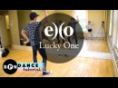 EXO Lucky One Dance Tutorial