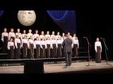 Бизе «Agnus Dei», академический женский хор МОКИ г.Химки