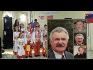 Lalish tv - Kilocha Sere Sale - Ekaterinburg - Rosteme Sheko u Koma '''Zaroken Shams'