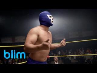 Blue Demon, el hombre detrás de la máscara | Blim