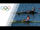 Rio Replay Men's Single Sculls Final Race