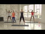 Sweaty Betty - Sweat Hiitgirl Workout | Интервальная тренировка