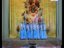 Ансамбль Арпи армянский девичий танец Шорор Shoror