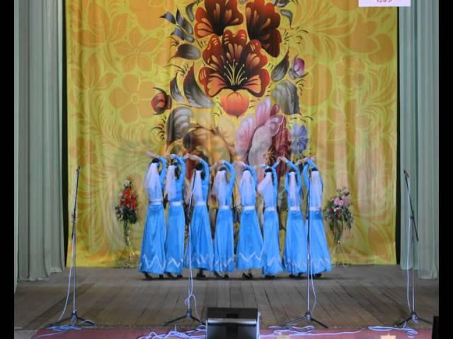 Ансамбль Арпи - армянский девичий танец Шорор(Shoror)