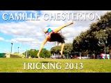 Camille Chesterton- Sunshine. Tricking