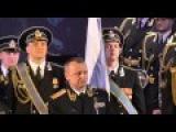 Юбилейный вечер ансамбля песни и пляски Северного флота