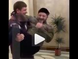 НОВОЕ СКРЫТОЕ ВИДИО 2№ Галустяна и Кадырова