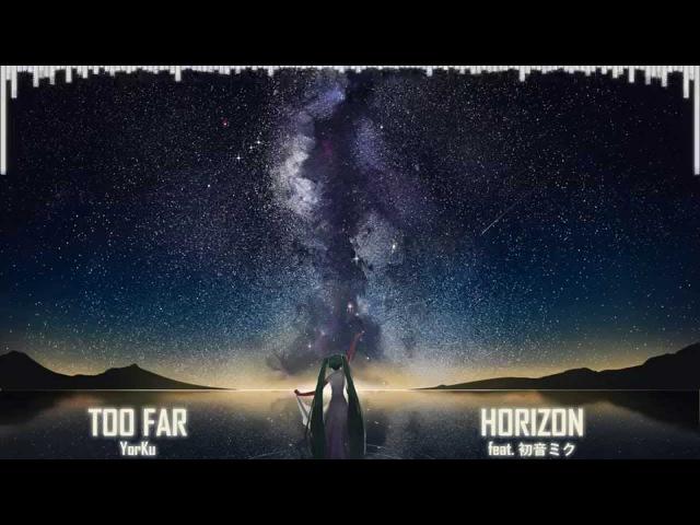 初音ミク Hatsune Miku Append Too Far Horizon Original