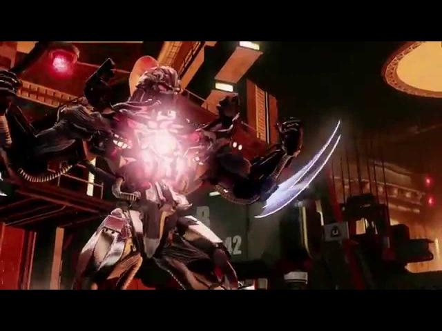 Killer Instinct Fulgore Trailer