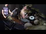 Satyricon - Mother North (instrumental cover)