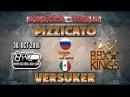 Pizzicato VS Versuker| BBXKINGS | Quarter Finals (2016-10-30)