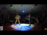 БИТ BackToThe90s - Hip-Hop Kids - FINAL - Antonymix vs. Veronika JK