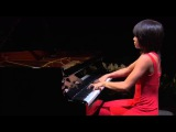 Yuja Wang plays Scriabin Preludes, Etude and Poe