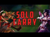 Gosu - SOLO CARRY