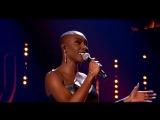 Tom Jones &amp Laura Mvula duet of 'Motherless Child'