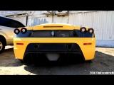 CoD | Two Ferrari F430s in a Sharjah garage