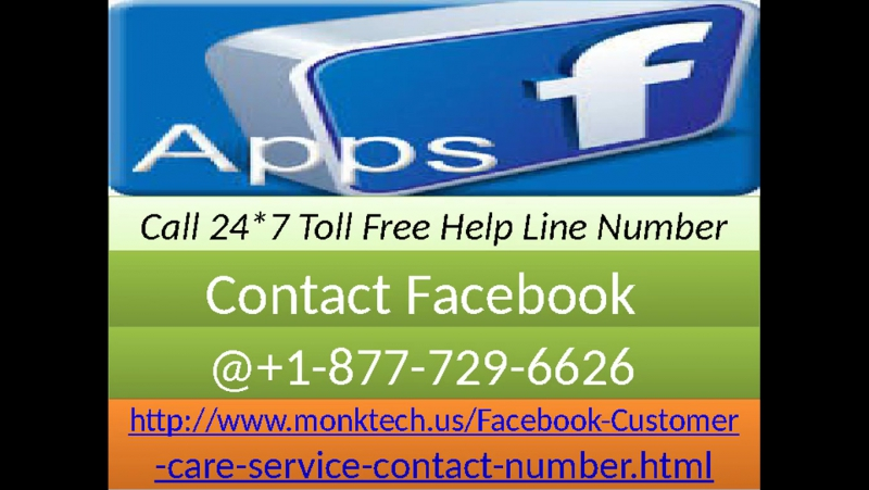 Free check comes about status straightforward Contact Facebook Customer Care 1-877-729-6626 free