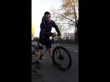 Состояние велосипеда - Да нормально все