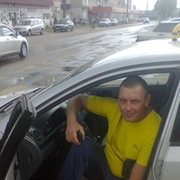 Анкета Андрей Зюков
