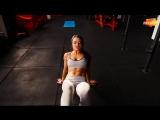 Лучшие упражнения на все тело. Круговая тренировка. Пекарня шоу