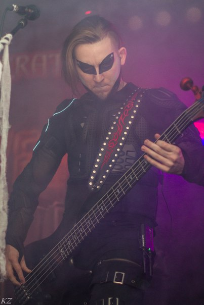 Станислав Макаров
