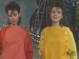 Bazykina Twins - Алладин