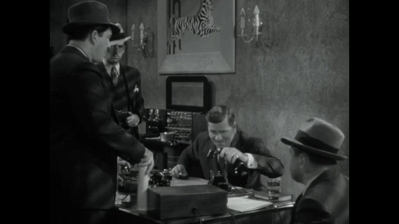 ◄Angels with Dirty Faces(1938)Ангелы с грязными лицами*реж.Майкл Кёртиц