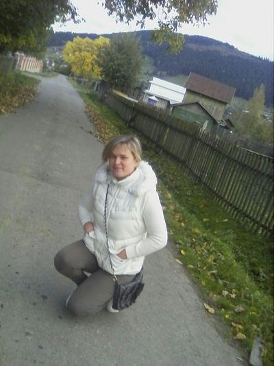 Мария Остащук