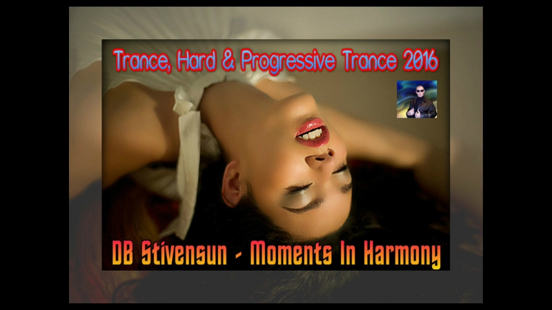 DJ Befo / DB Stivensun - Moments In Harmony