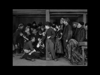 Золотая лихорадка (1925) 1080p