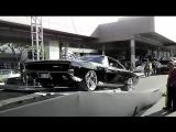 1968 Dodge Charger на SEMA шоу 2011