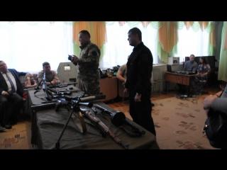Братство краповых беретов-Витязь-2
