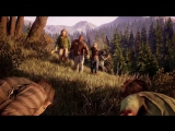STATE OF DECAY 2 ТРЕЙЛЕР ИГРЫ