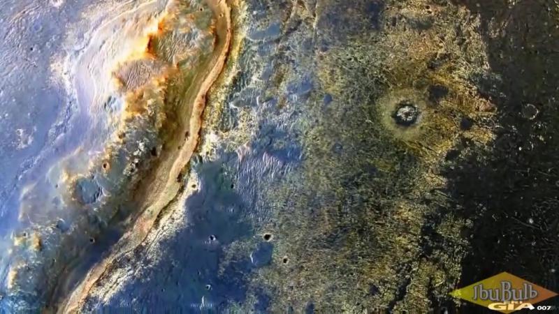Новые фото поверхности МАРСА,лес,дома,вода! смотреть онлайн - Тайнам нет - Наука и техника - hlamer.ru - Красвью_1