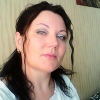 Стефания Бахарева