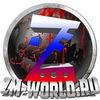 Зомби сервера CS 1.6 (classic)