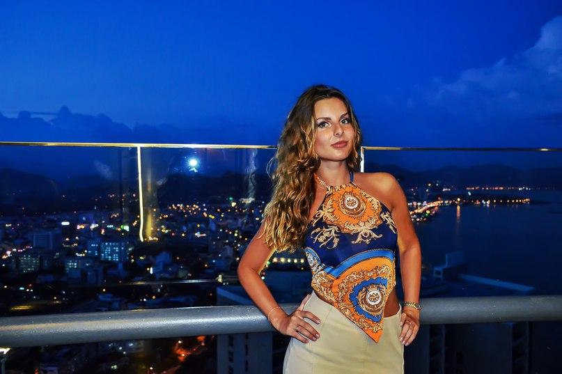 Анастасия Томашевич | Санкт-Петербург