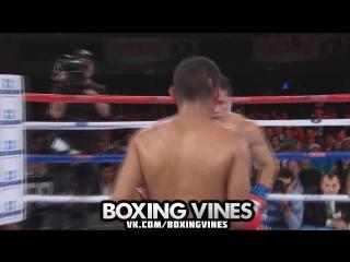 Roman Gonzalez (Boxing Vines) |